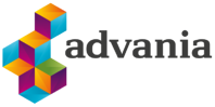Advania Color Logo Black CMYK 945x472